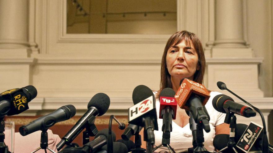 Dimite la gobernadora de la región italiana de Lacio por un escándalo de corrupción
