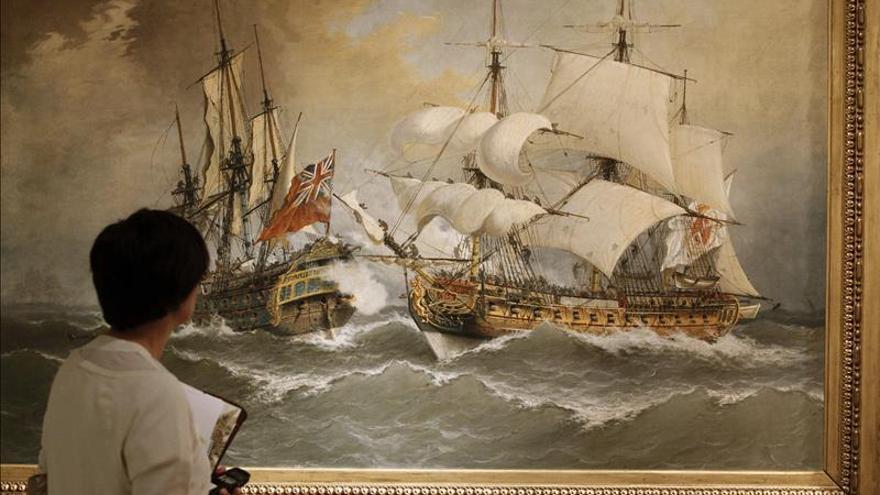 El Museo Naval celebra el 450 aniversario del Galeón de Manila