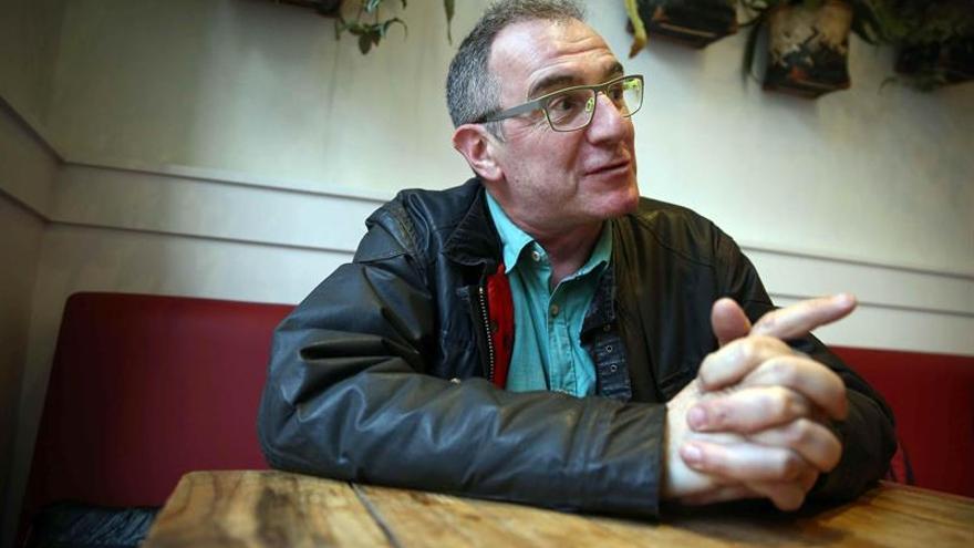 """Quimi Portet: """"Yo hago discos, ésa es mi profesión"""""""