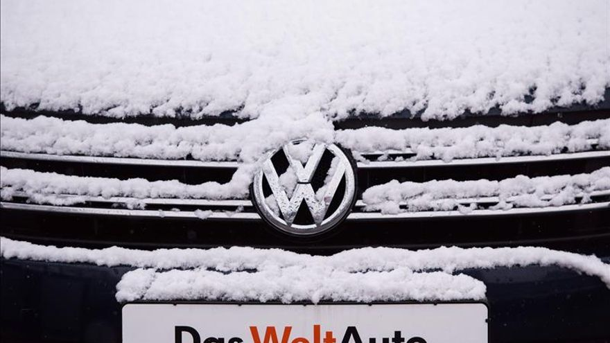 Volkswagen presentará a mediados de diciembre un informe del escándalo