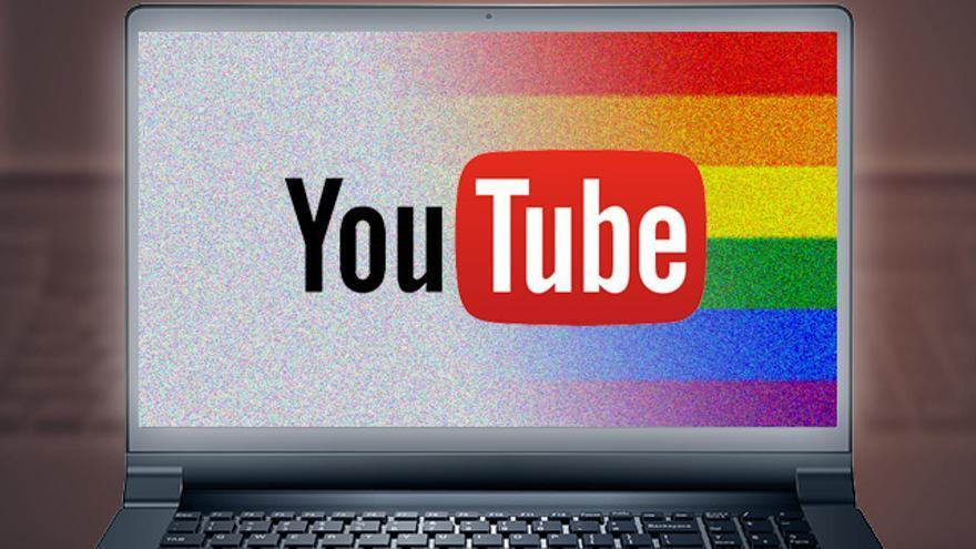 YouTube reconoce haber censurado vídeos con contenido LGTB en su 'Modo Restringido'
