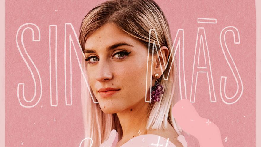 'Sin más', el primer single de Samantha