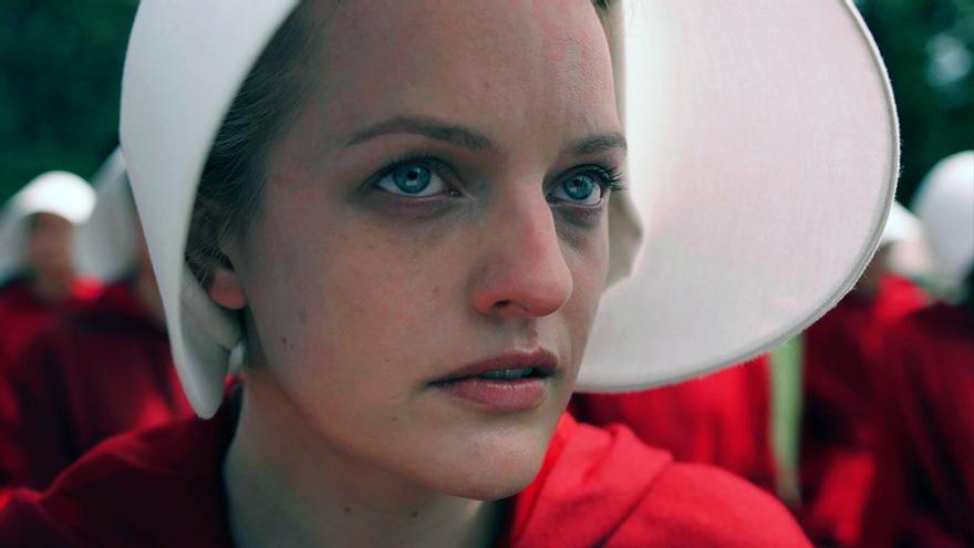 'El cuento de la criada' tendrá cuarta temporada en Hulu