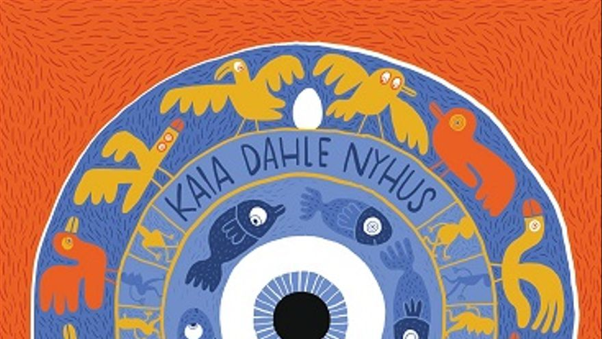 'El mundo dijo sí', de Kaia Dahle Nyhus