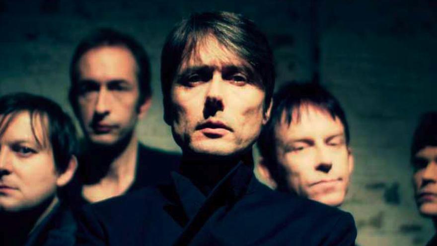 El grupo británico Suede estará en julio en Barcelona.