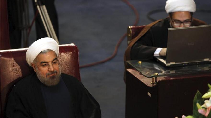 El presidente iraní Rohaní y el israelí Netanyahu asistirán a foro de Davos