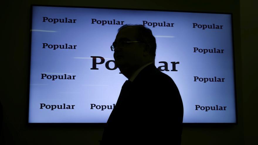 Ángel Ron se va del Popular