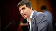 """ERC pide que la Abogacía del Estado solicite la libertad de los políticos presos como """"gesto"""" de cara a la investidura"""