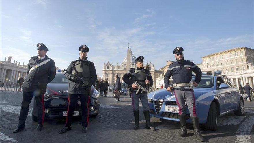 El Vaticano se prepara para el Jubileo Extraordinario de la Misericordia
