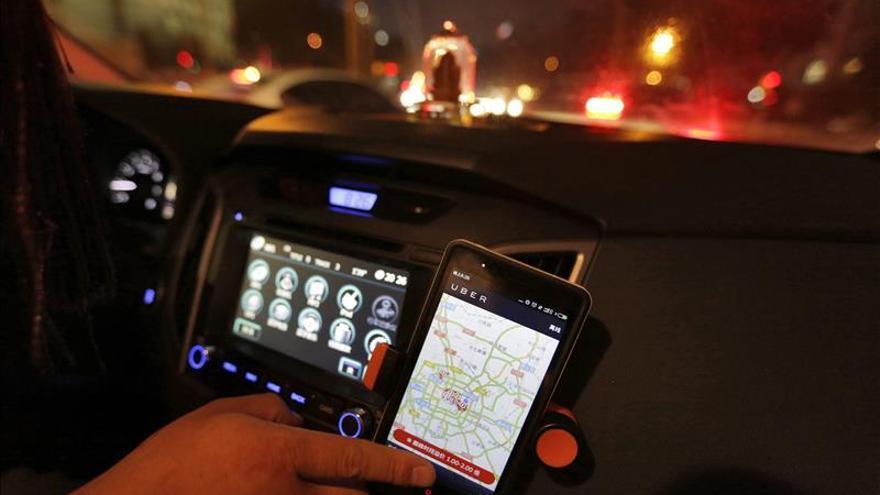 Legalizan Uber en el estado australiano de Nueva Gales del Sur
