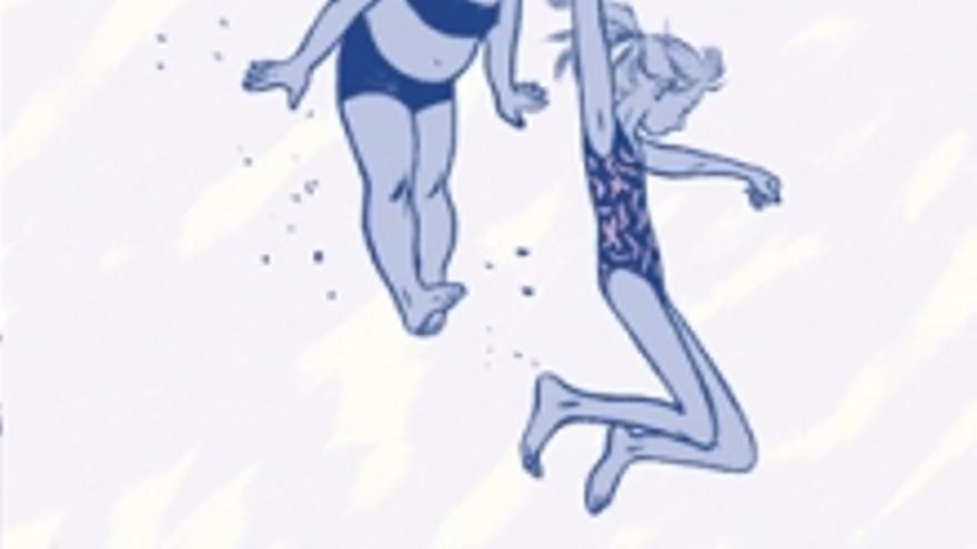 Aquel verano, de Jillian y Mariko Tamaki