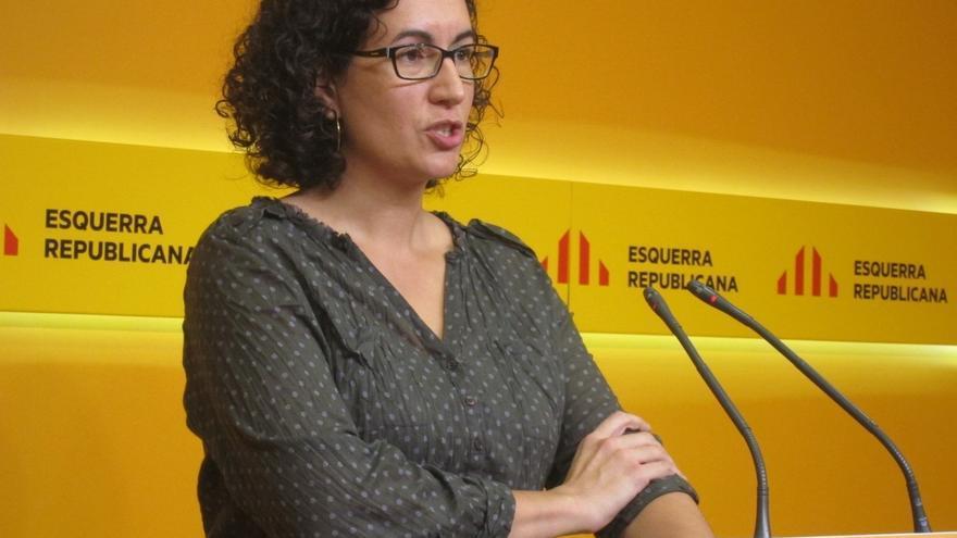"""ERC pide """"elecciones constituyentes"""" y un Govern de concentración"""