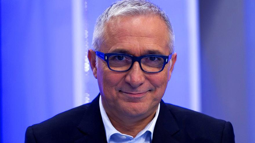 Xavier Sardá en una imagen de archivo