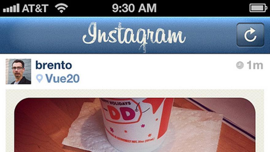 Instagram es una de las redes sociales más utilizadas por los jóvenes