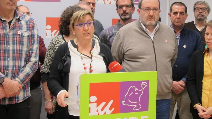 """Marisa de Simón asume la dirección de IUN con el reto de estar """"más presente en la calle"""""""