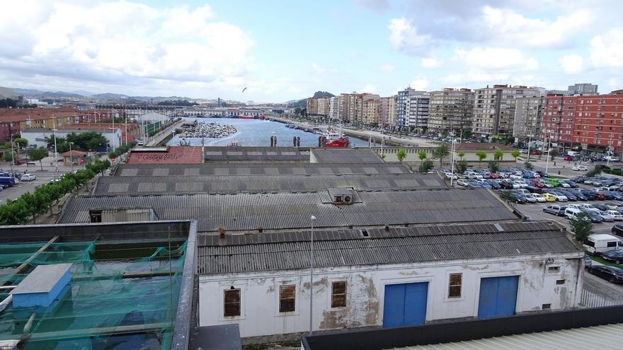 La APS comienza las obras de demolición de las naves de RIU en Varadero
