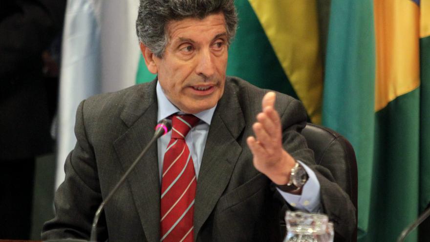 Carlos Álvarez dirigirá a los observadores de la Unasur en la elección venezolana