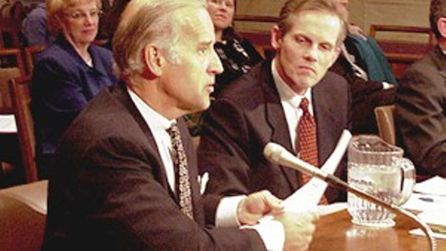 Biden elige a un extrabajador de la industria química para su equipo de protección medioambiental: ¿me tomas el pelo?