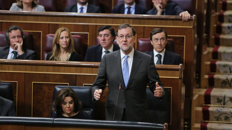 Rajoy augura acuerdo para la reforma de la financiación autonómica, que negociará tras la Conferencia de Presidentes