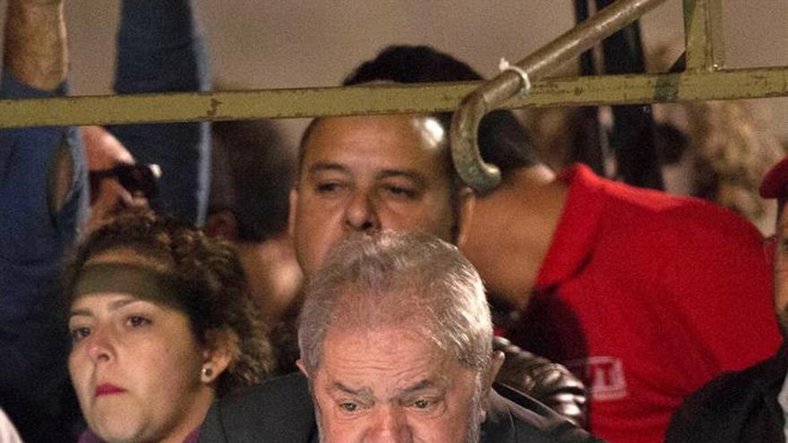 La ONU aún no ha recibido la queja del expresidente de Brasil Lula da Silva