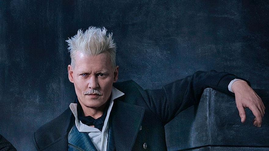 Imagen promocional de la película 'Animales Fantásticos: Los crímenes de Grindelwald'