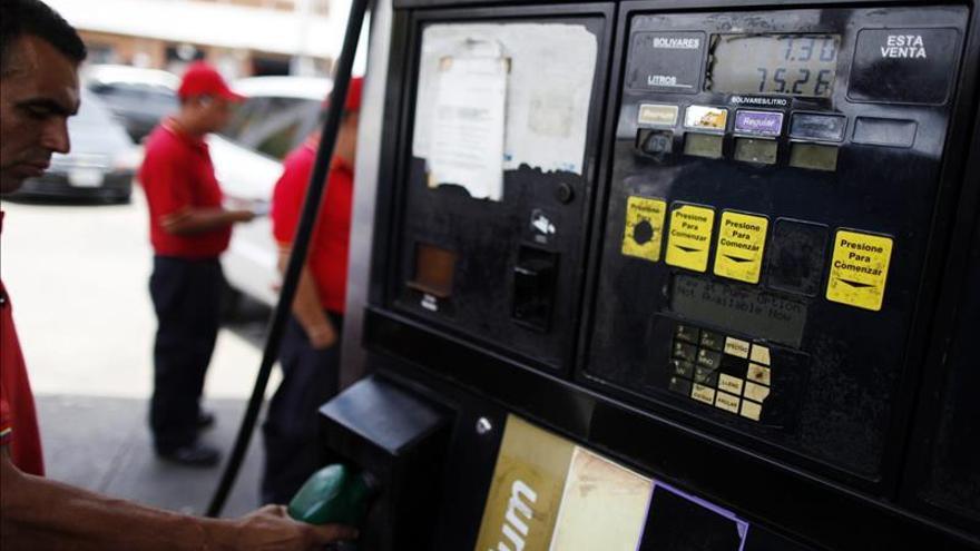 El precio del barril de la OPEP sube un 0,87 % y se sitúa en 52,22 dólares