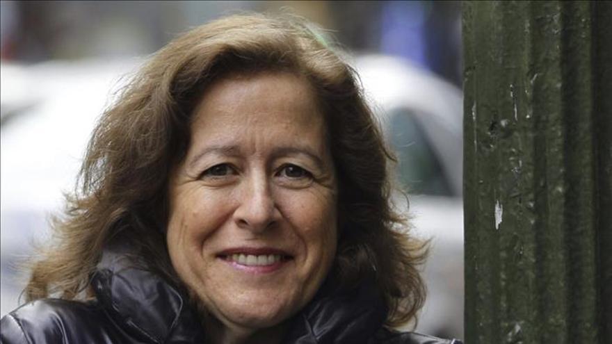 "Berna González Harbour tiñe de negro la corrupción en ""Margen de error"""