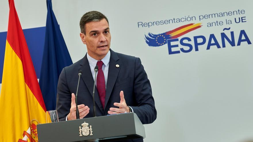 Sánchez y Casado condenan el atentado contra el presidente de Colombia