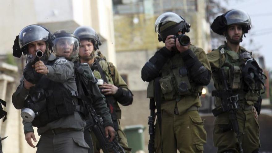 La Fuerza Aérea israelí ataca posiciones en Gaza en respuesta al disparo de cohetes