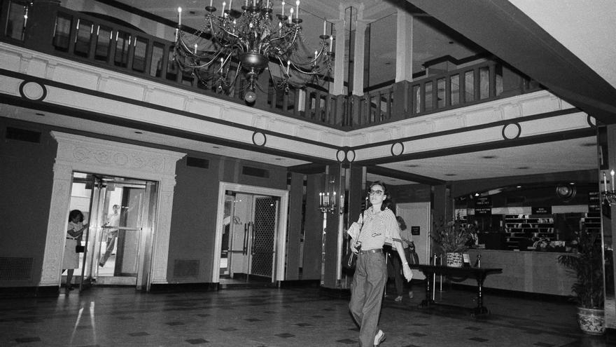 El Barbizon, el hotel de las mujeres que revolucionaron Nueva York