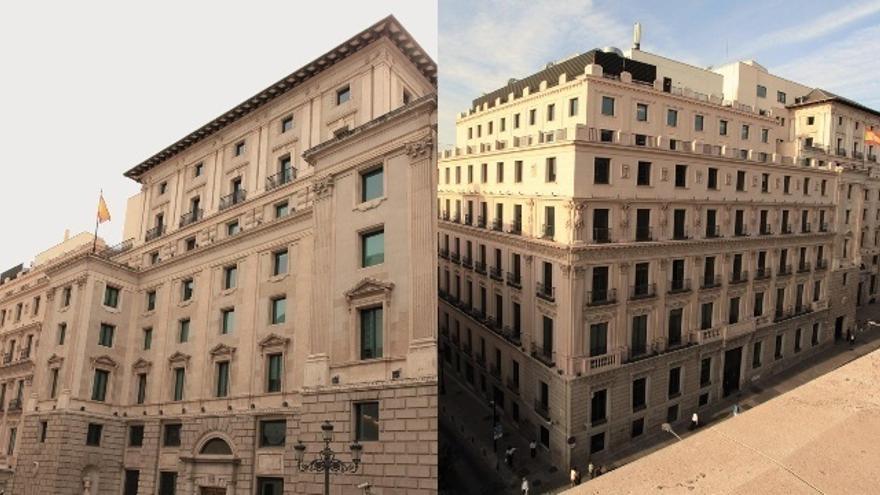 El Congreso adjudica un contrato de más de medio millón de euros para nuevas obras en uno de sus edificios