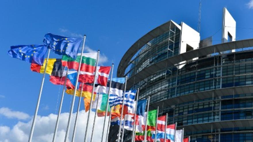 Parlamente Europeo