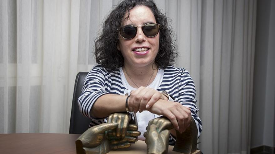Isabel Viruet - Fernando Ruso ONCE