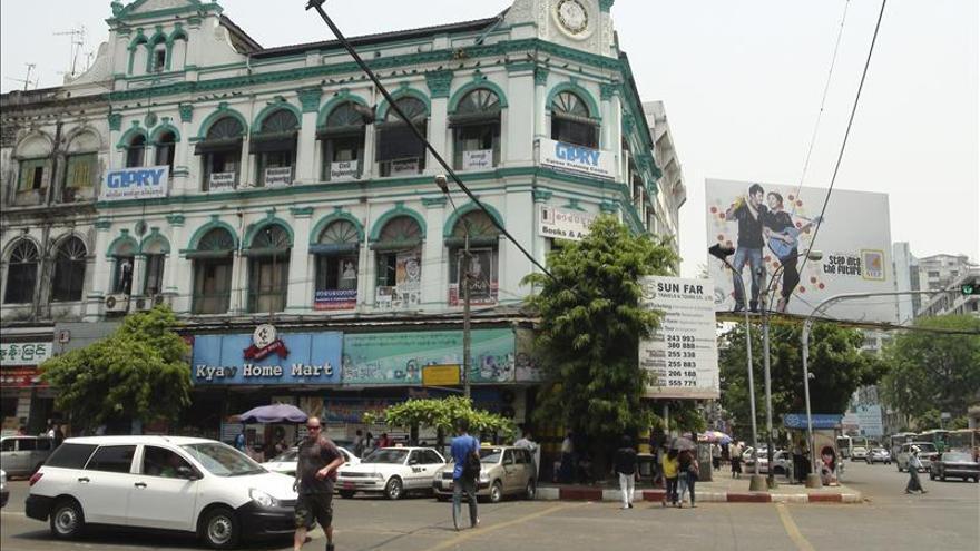 Tras los pasos de Pablo Neruda en el Rangún colonial
