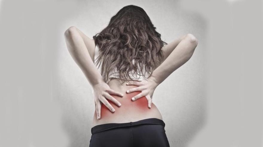 Lumbago: diez estrategias para aminorar el dolor de espalda
