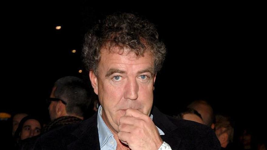 """La BBC suspende al polémico presentador de """"Top Gear"""" por una disputa"""