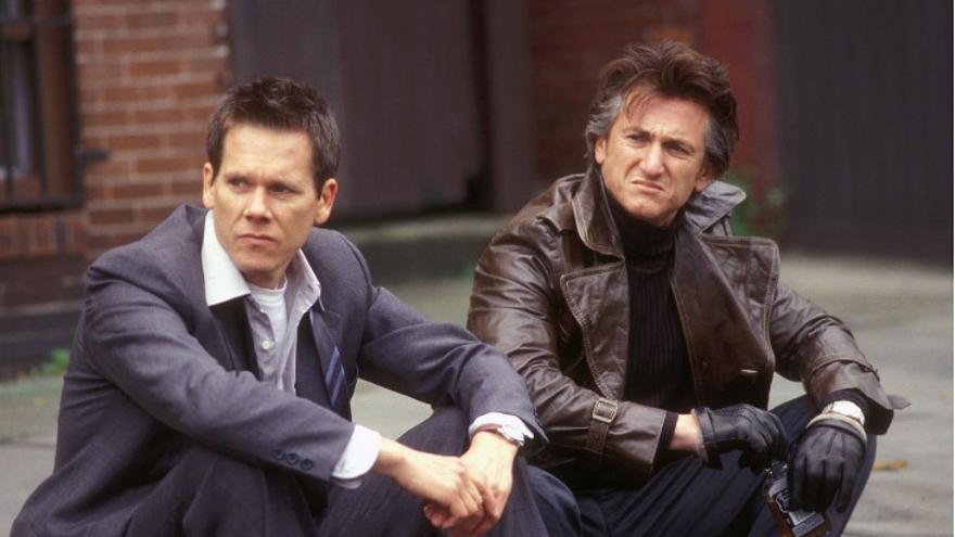 'Mystic River', de Clint Eastwood: a veces un hombre es solo unniño