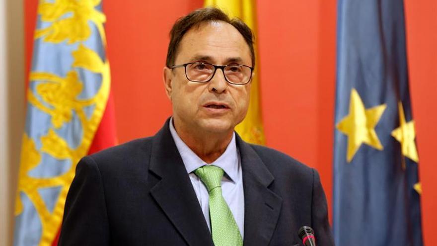 La Generalitat Valenciana exige al Gobierno que amplíe el techo de déficit