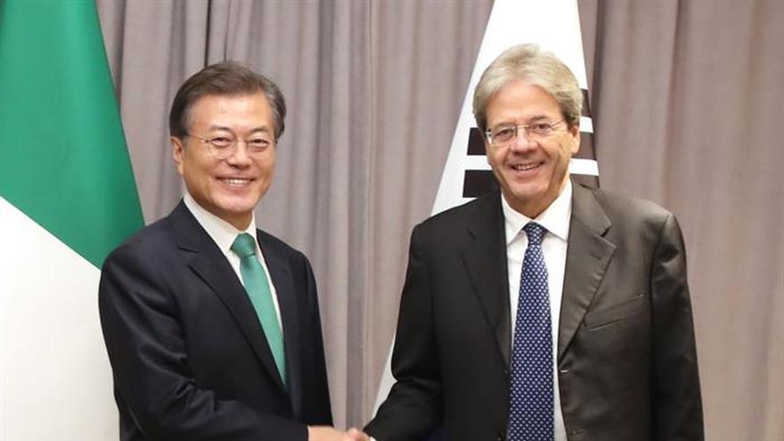 Seúl también pedirá más presión para Corea del Norte ante la ONU