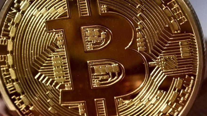 Charla sobre Bitcoin