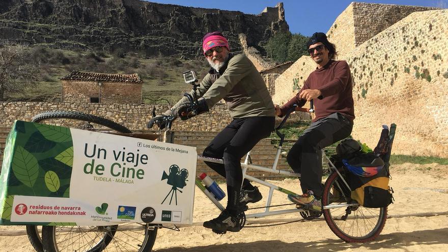 Viaje en verducleta por tierras de Cuenca