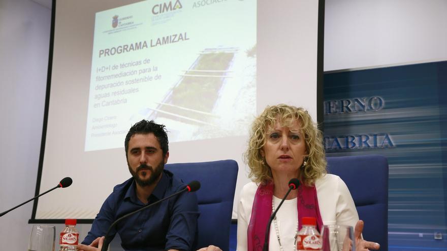 Cantabria pondrá en marcha otras seis fitodepuradoras en los próximos tres años