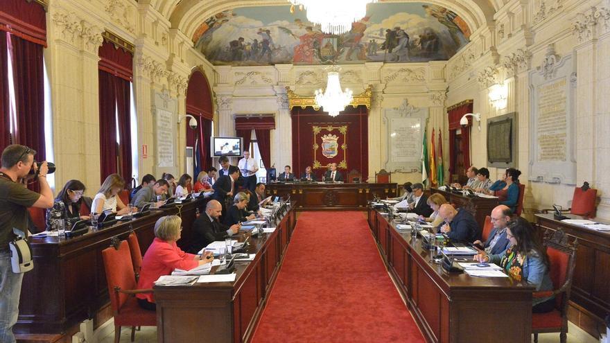 El Ayuntamiento exige a la Junta que la gestión de la Cuenca Mediterránea regrese a Málaga