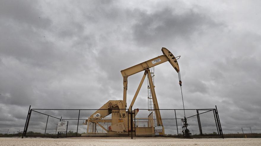 El petróleo de Texas abre con un alza del 1,03 %, hasta 73,73 dólares