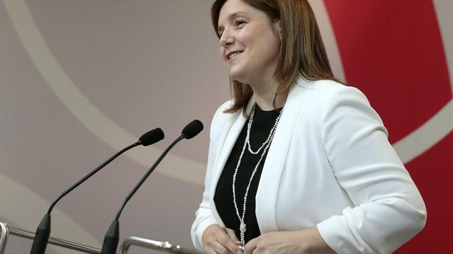 Sánchez incorpora a Pilar Cancela a su equipo de gobierno para el cambio