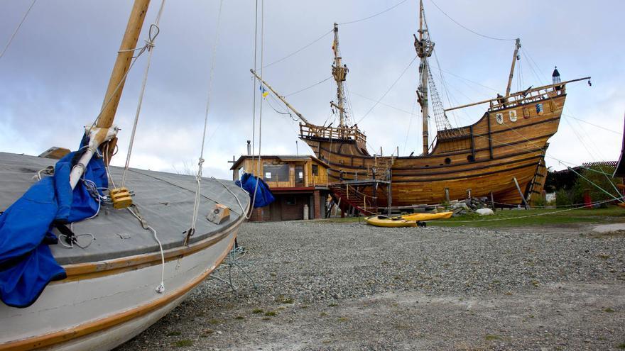 Museo de la Nao Victoria, una de las mejores sorpresas de Punta Arenas. VIAJAR AHORA
