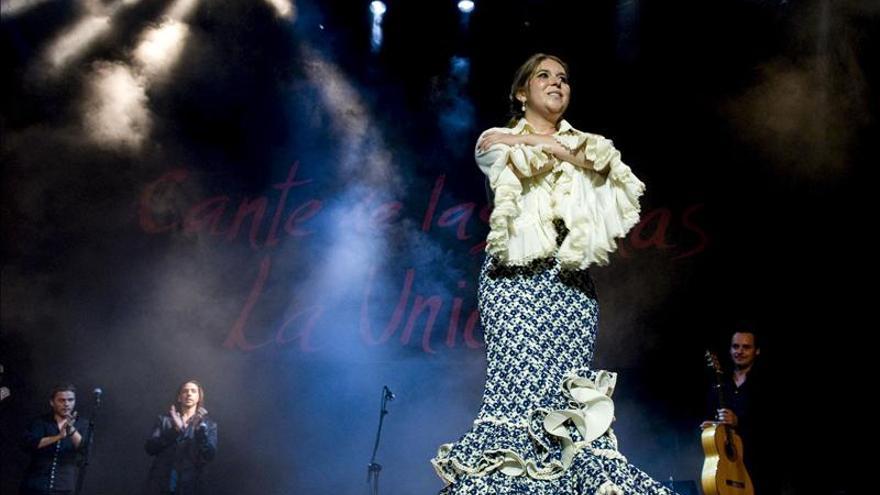 Piano clásico y canto flamenco trasladan a Granados y Albéniz a Brasil