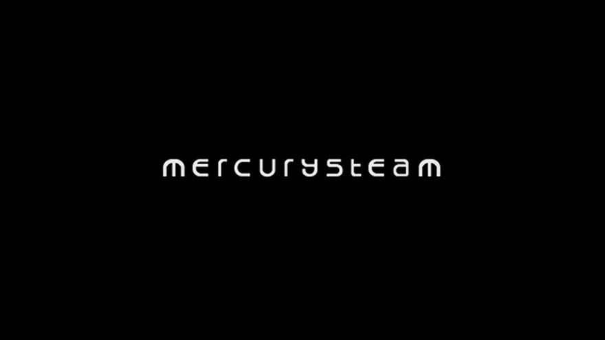 Logo de Mercury Steam.