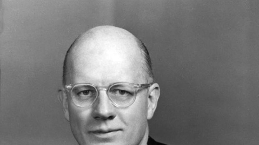 Fred Seitz