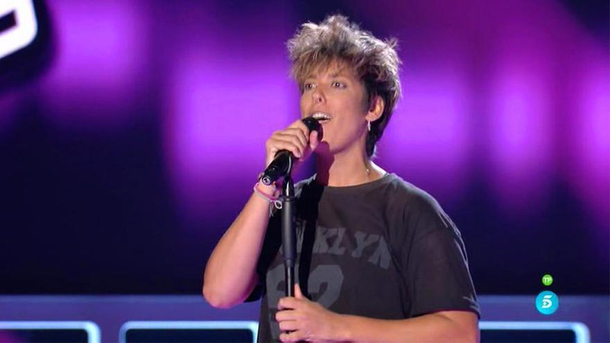 LeKlein, de intentarlo en Eurovisión a irse de vacío en las audiciones de La Voz